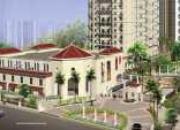 DLF New Town Heights Palza Rajarhat Kolkata