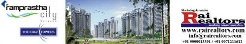 Ramprastha city gurgaon ramprastha city gurgaon +91 9971211612