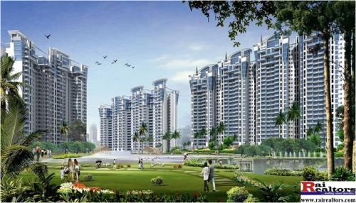 Ramprastha city construction status-initiated and advancing soon to anounce bhumi pujan on the site, prices to revised soon!