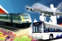 Travel tickets  GURGAON - Train, Rail, Railway, Air, Airlines,  Bus