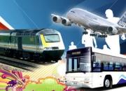 Travel tickets  gurgaon - train, rail, railway, air, airlines,  bus