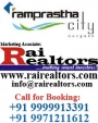 Ramprastha The Atrium Gurgaon +91 9999913391 / / 2 BHK @ just 26 Lacs only / / Best Affordable Homes