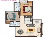 The Atrium in Ramprastha City Gurgaon +91 9999913391 / / 2 BHK @ just 25 Lacs & 3 BHK @ 30 Lacs!! All Inclusive!! Nothing Extra!!