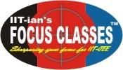 Iitian's coaching classes