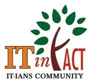Itinact-6 weeks training in noida delhi ncr