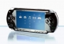 Brand New PSP 3000 with screen guard + Pouch + 3 Game CD's