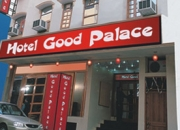 Budget Accommodation Hotel in New Delhi India