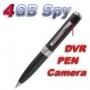 Omejo 640x480 USB Pen Spy Camcorder/Web Camera with 4GB Memory/Hidden Camera