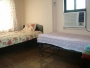 Short term PG for female fully furnished room in 2 bhk Bandra W call frank 098205 26961