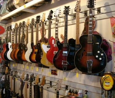 Master the guitars at india's first & foremost guitar training lab