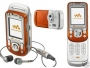 Sony Ericsson W550i For Sale