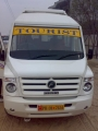 Rent 9 & 12 seater luxury tempo travellers for himacha and kasmir