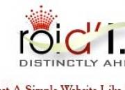 Website Designing Re Designing Web design BOOKMYWEBSITE at 8999 only