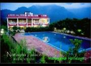 deluxe-hotels in-rishikesh