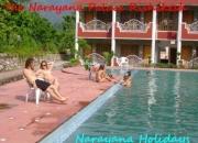 rishikesh-luxury hotels