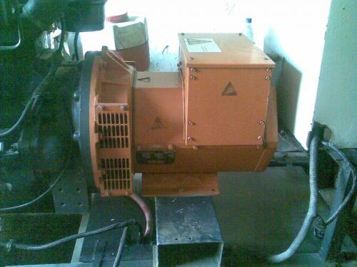 25kva generator set for sale in faridabad.