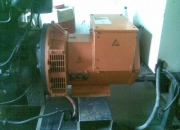 25KVA  GENERATOR SET FOR SALE IN FARIDABAD.