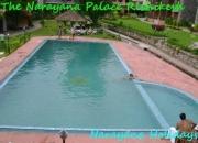 deluxe hotel in rishikesh