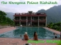 luxury hotels-rishikesh