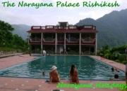luxury hotels-rishikesh