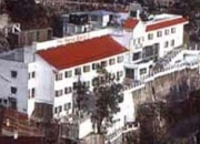 Hotels inmussoorie