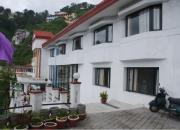 Mussorie hotels