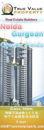 Lotus boulevard Noida, Sector-100 2/3/4 bhk Flats Noida.