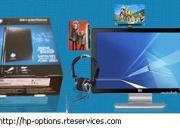 All HP Genuine Spares & Services / Wireless Products
