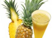 Organic Fruit Juice Concentrate Manufacturer India