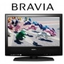 Sony Bravia 32 inches Brand New LCD for Rs. 30,000