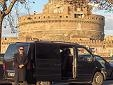 Shore excursion in rome - italy