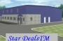 INDUSTRIAL BUILDING FOR SALE.