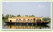 Backwater tours of kerala,backwater houseboat tours