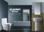 Sanitaryware Elegant Casa