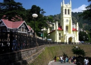 Student Tour Package to Himachal Pradesh