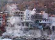 Tour Package to Gurudwara Manikaran Sahib Manali