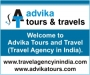 Tour &Travel Agent in Delhi, Travel Agent in India