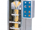Liquid packaging systems, liquid packaging machine