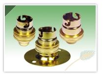 Lamp holders, lamp holder manufacturer