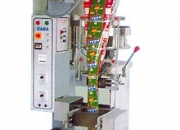 Powder filling and packing machine, packaging machines