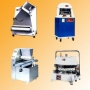 Bakery Machines, Bakery Equipments, Bread Slicer