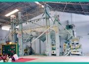 Rice Mill Machine, Mill Machinery