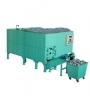 Biomass Briquette Machine, Pellets & Densified Fodder Block