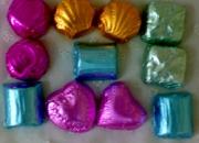 Homemade chocolates manufacturer