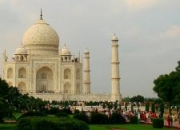 Taj Mahal Agra Tours India With Golden Triangle