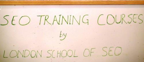 Seo training course in delhi india