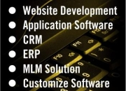 Website designing and software development company