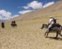 Leh Ladakh India and Leh India