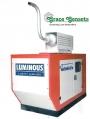 Luminous Generators, Luminous Gensets & Silent Power Genset