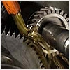 Gear manufacturer, wholeseller, supplier and exporter